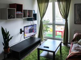 Cozy Apartment in Gurievsk