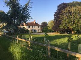 Lockerley Manor