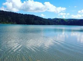 Estuary Retreat Whangamata
