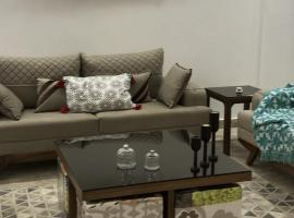 Al Mohandesin Apartment (Families Only)
