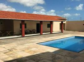 Alves' Residence, Camocim (Granja yakınında)