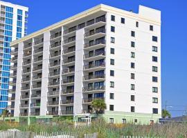 Springs Towers 406, Myrtle Beach