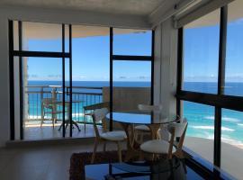 Beachcomber Resort - Official, Gold Coast (Near Surfers Paradise)