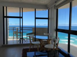 Beachcomber Resort, Gold Coast (Surfers Paradise yakınında)