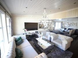 BraMy Eiendom Apartments Tønsnesvegen