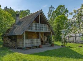 Beautiful, calm - summer house, Елгава (рядом с регионом Ozolnieki Municipality)