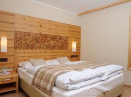 Residence Marisol - Mezzana Centre, Mezzana
