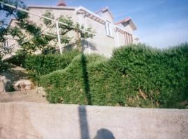 Family House Lise