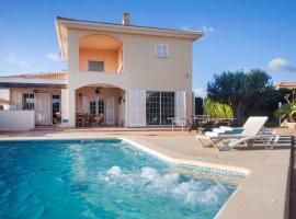 Villa Marratxi by Priority, Пальма-де-Майорка (рядом с городом Pla de na Tesa)