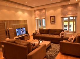 Ferhadija Luxury Apartment