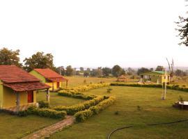 Anmol Resorts, Sohāgpur (рядом с городом Khāpa)