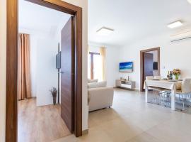 Apartments Gioia