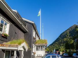Hotell Funäsdalen, Funäsdalen