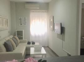 Apartamento doña María Coronel Sevilla