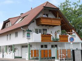 Gaestehaus Winkler, Rust