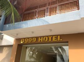 9999 Hotel, Ha Long (in de buurt van Tuan Chau)