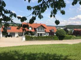 Ferienwohnung Eisenhofer, Altmannstein (Riedenburg yakınında)