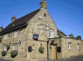 Blacksmiths Arms Inn, Scarborough
