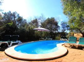 Pool - Finca Ines B, Ses Covetes