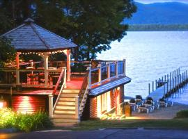 The Juliana Resort, Diamond Point