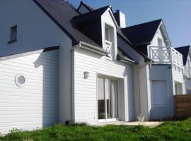 Maison avec panorama exceptionnel proche commerces, Pléneuf-Val-André (рядом с городом Saint-Alban)