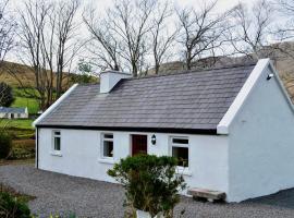 Cottage 194 - Leenane, Leenaun (рядом с городом Aasleagh)