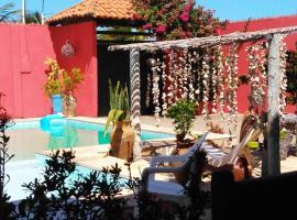 Bed & Breakfast, Barra Nova (Beberibe yakınında)