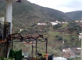 Casa del Ratón y La Rana, Martilandrán (Monsagro yakınında)