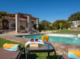African Tulip Guesthouse, Tulbagh