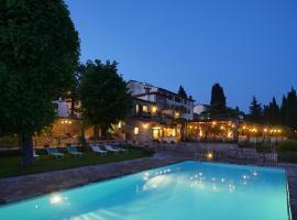 Relais Vignale & Spa