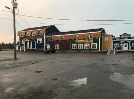 Seaport Inn, Port Union (U blizini grada 'Bonavista')