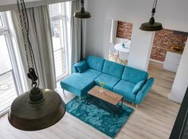Easy Apartments Wrocław