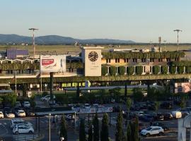 Airport A Casa di Lucia