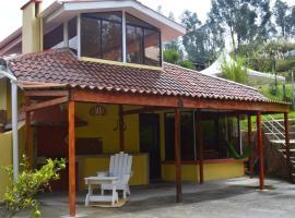OUR HOME-NUESTRA CASA Departamento Cuenca by/por A2CC, Cuenca (San Vicente yakınında)