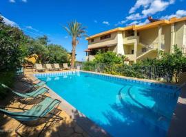 Hotel La Playa, Cala Gonone