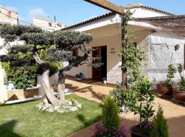 Casa la Vall, Ibars de Noguera