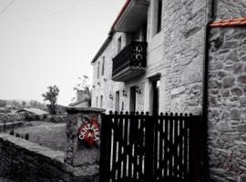 Casa A Canteira
