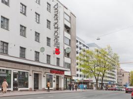 Omena Hotel Turku, Turku