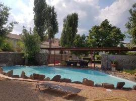 Villa Dexeus, Sils (рядом с городом Les Mallorquines)
