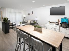 WoodSpring Suites Seattle Redmond, Redmond