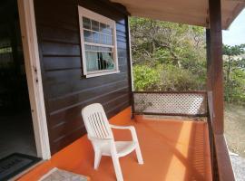 Cricket Creek Cottage