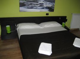 Hotel Duarte, Bordighera