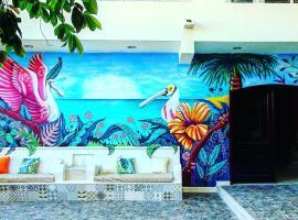 Hotel Tuparenda