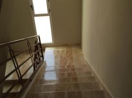 Hay moulouya Block 4, Saidia  (Near Marsa Ben M'Hidi)