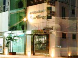 Santo Domingo Express Hotel