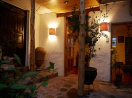 Jamuy Chilling House, Cuzco