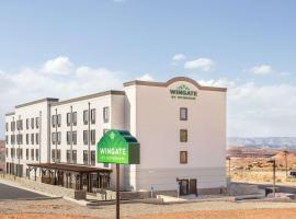 Wingate by Wyndham Page Lake Powell, Пейдж