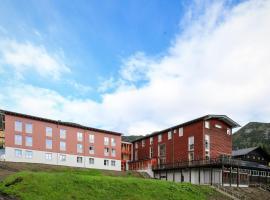 JUFA Hotel Planneralm, Donnersbach