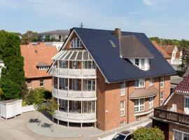 Techt´s Strandhaus