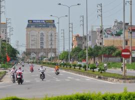 Phuong Anh Hotel, Vu Xa